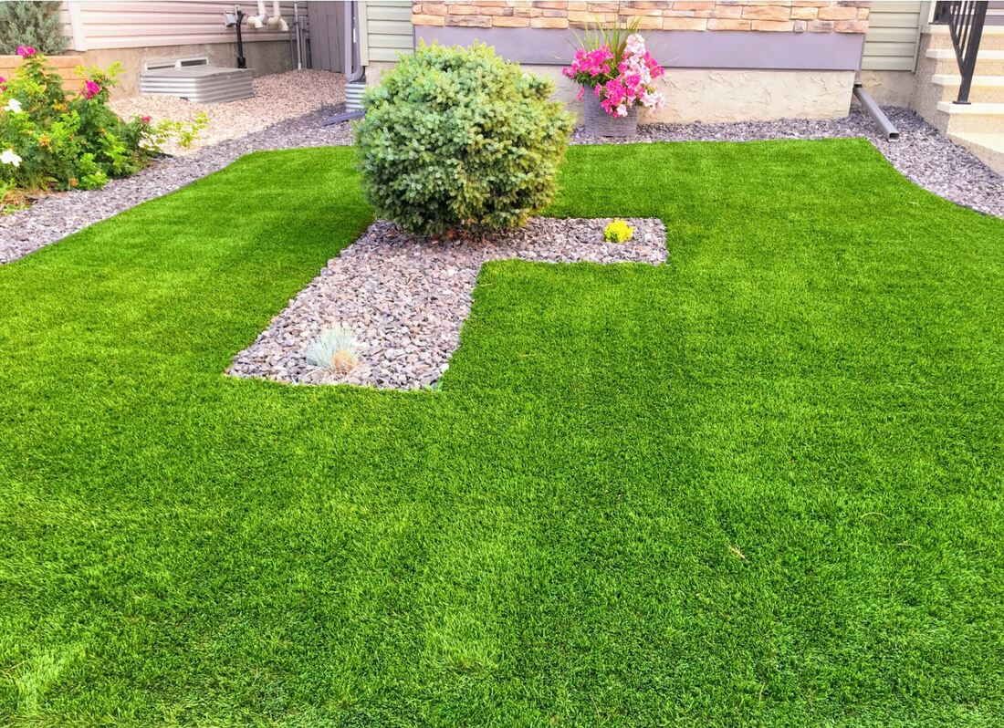 ​Artificial Grass